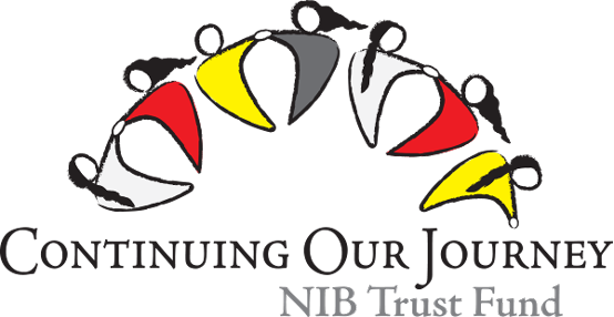 Friendly clipart trust. Nib fund continuing our