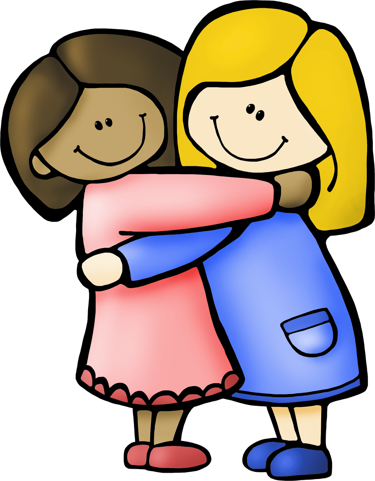 Friends clipart png. Collection of best