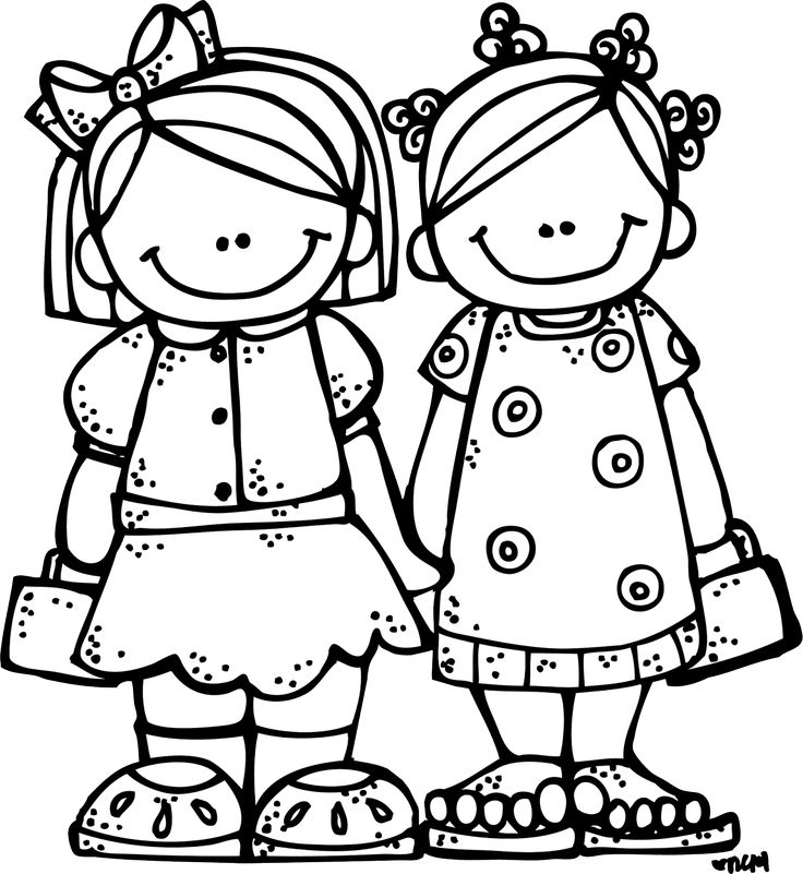 Friends image result for. Friendship clipart black and white svg library stock