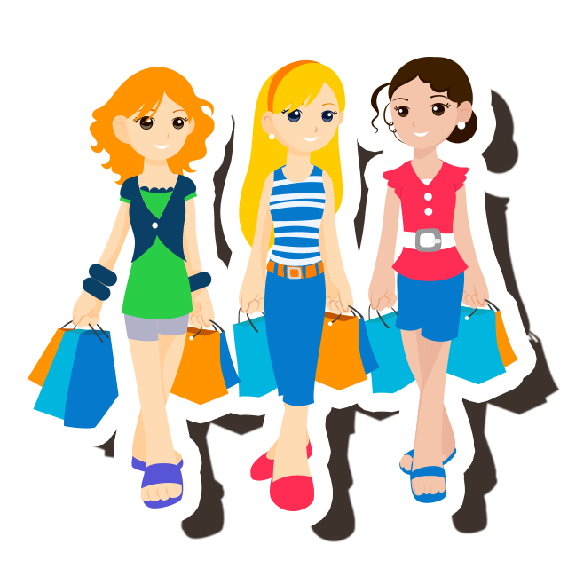 Youth clipart bad influence friend. The skout blog retail