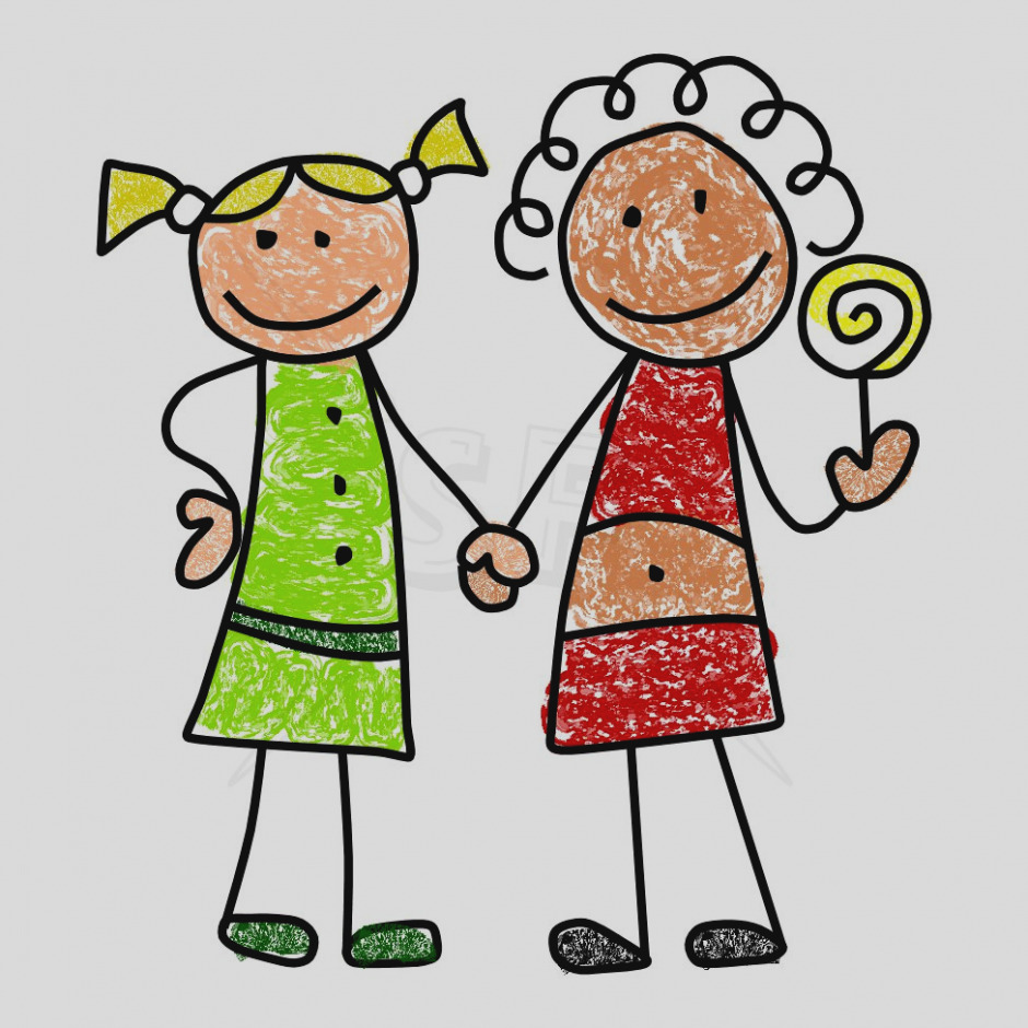 Images of friend clip. Olive clipart friendship picture library