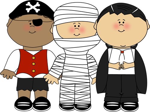 Friendship clipart month. The barefoot chorister spooktacular