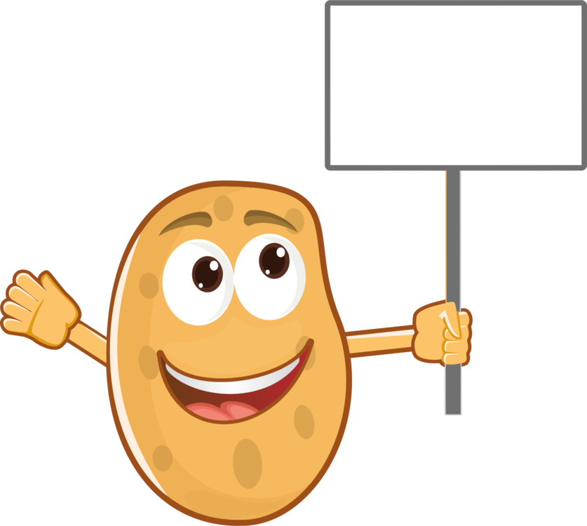 Fries clipart happy. Baked potato mashed french