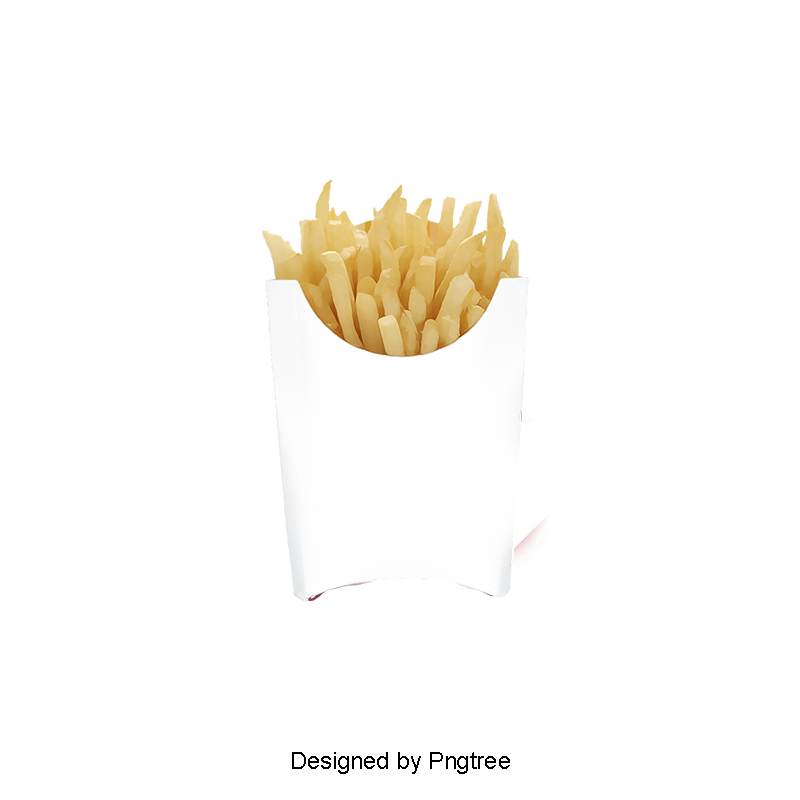 French fries clipart png. Hd fast food and