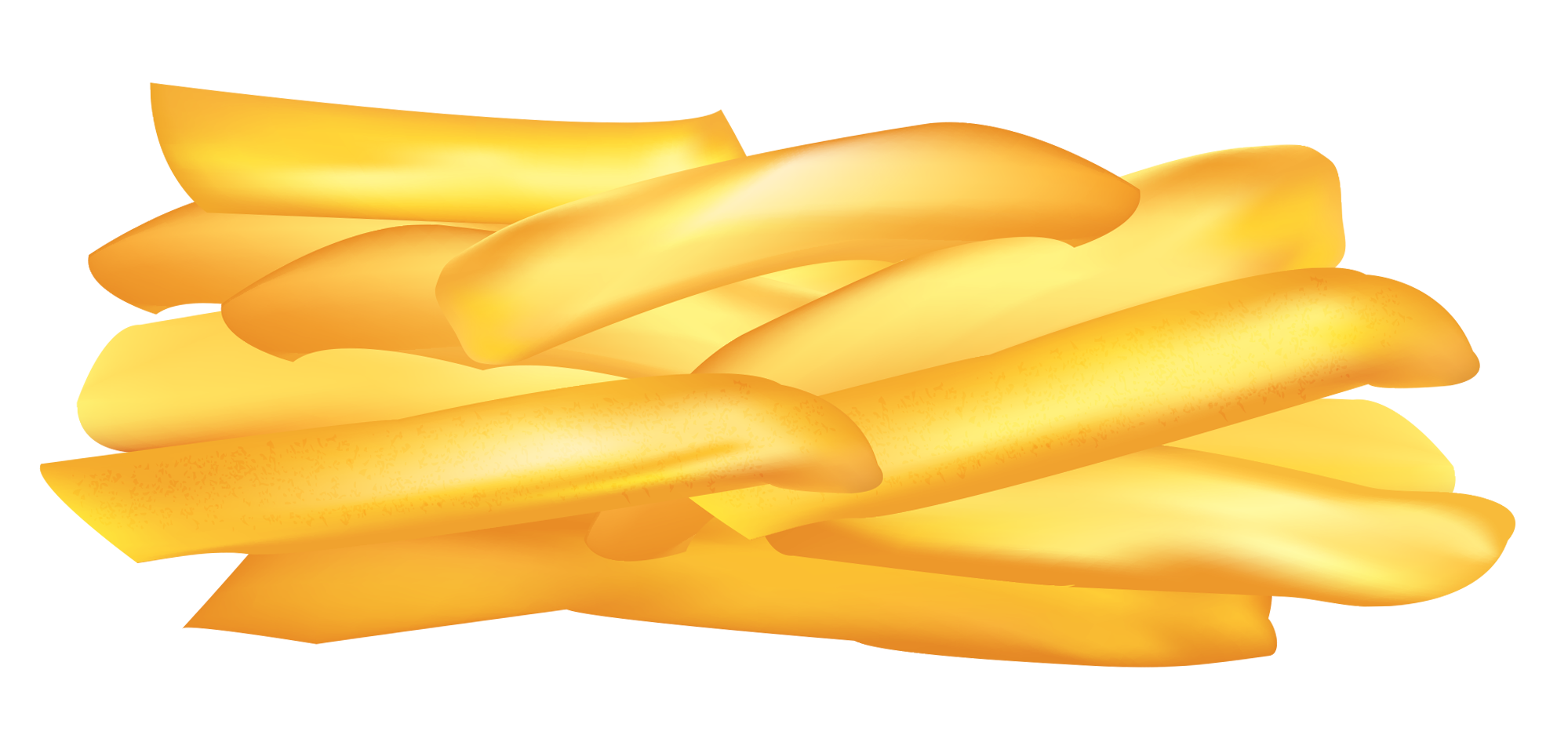 basket of fries png