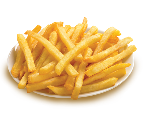Fries .png. I like french because