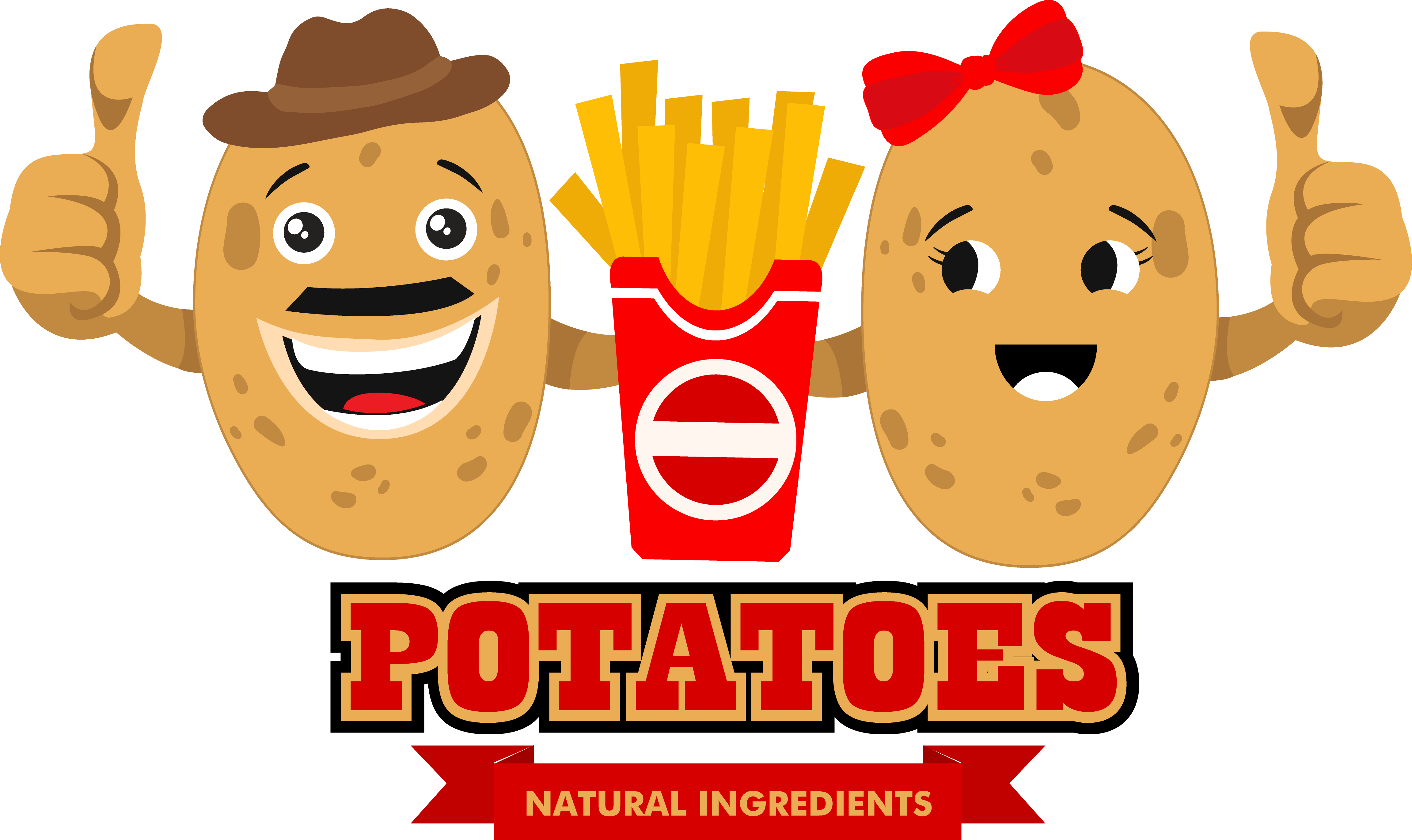 Fries vector potato fry. French chip cartoon chips