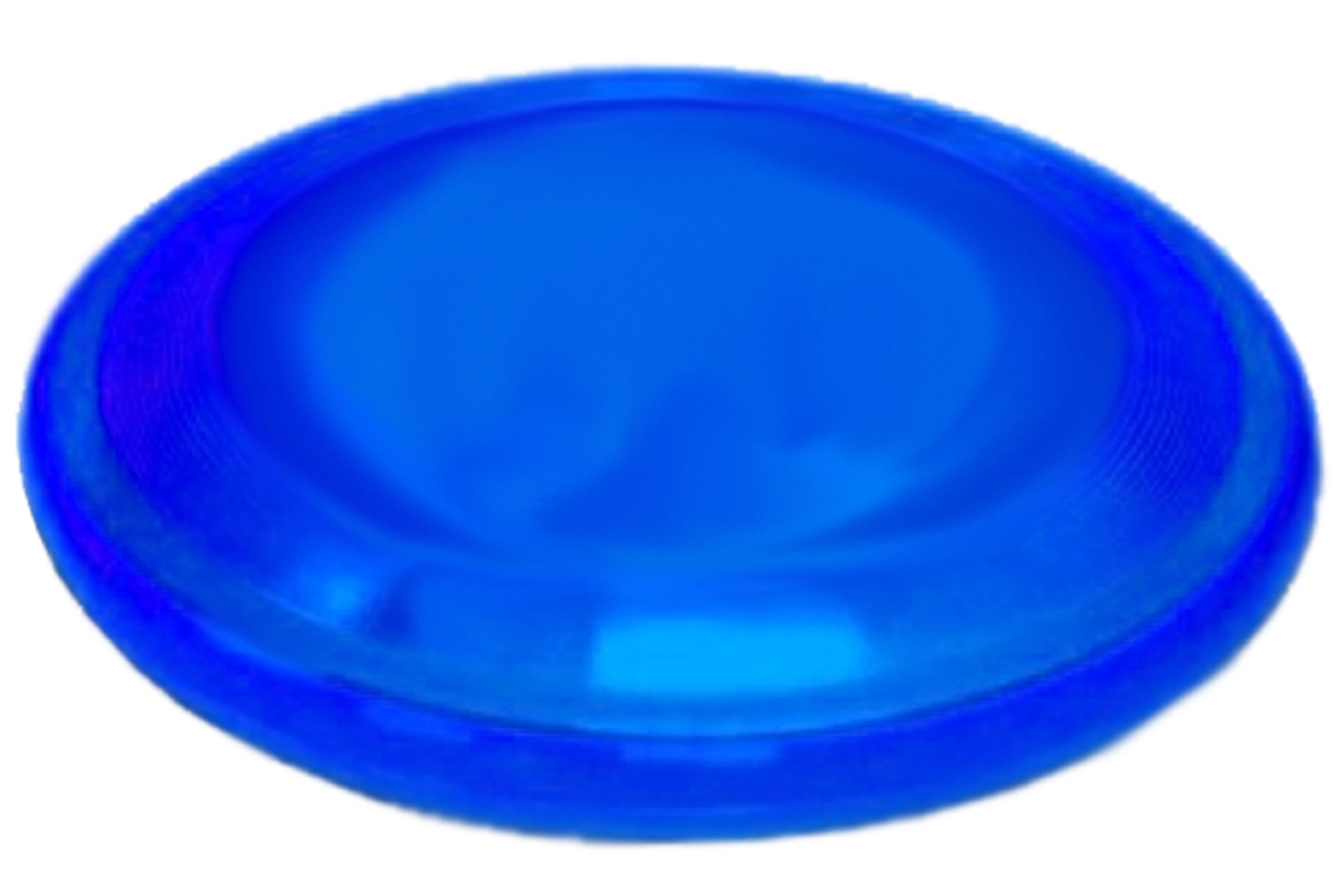 Frisbee vector animated. Blue free images at