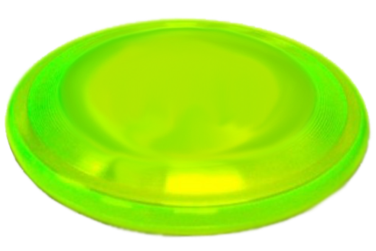 Frisbee vector animated. Green free images at