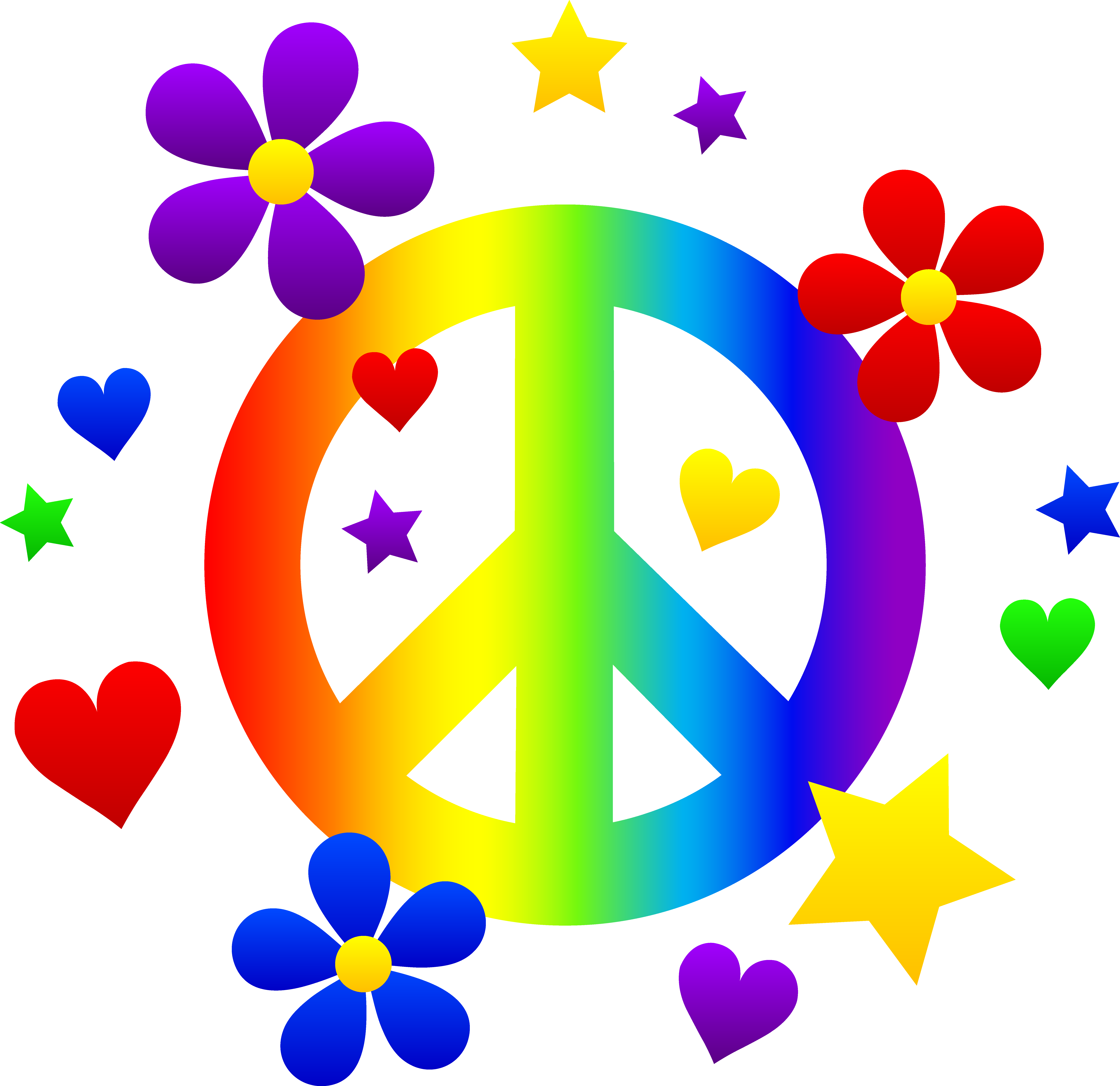 Peace clipart pichers. Vacation care double bay