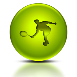 Frisbee vector ultimate. Tennis icon free icons