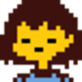Undertale main character png. Frisk giant bomb