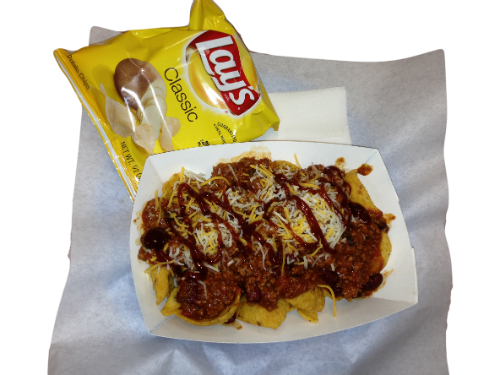 Frito pie png. Udder culture related food