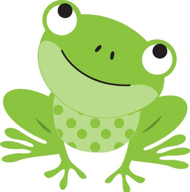Frog clipart. Cute best pictures images
