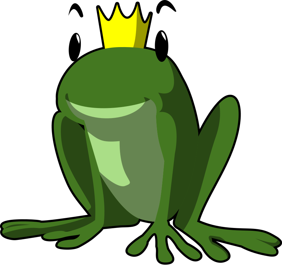 Crown clipart frog. Free angry cliparts download