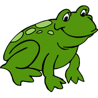 Frog clipart yoga. Download category png and
