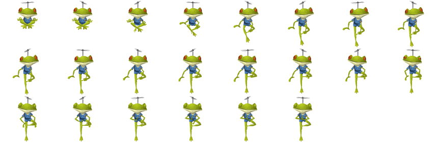 Frog clipart yoga. Aflc inhabitants glitch treeposein