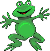 Classroom clipart frog. Free clip art pictures