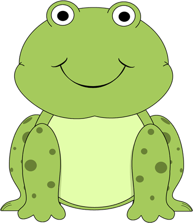 Frogs clipart green frog. Pin by crafty annabelle