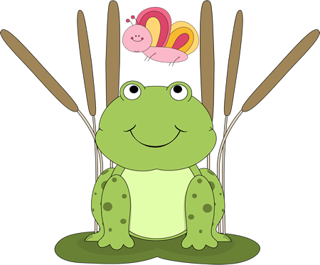 Classroom clipart frog. Clip art images and