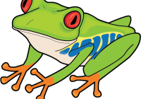 Frogs clipart tree frog. Images clip art image