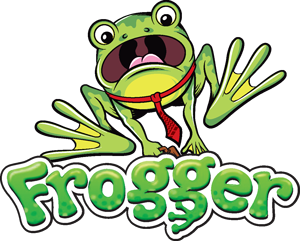 Frogs drawing king. Frodka update album on