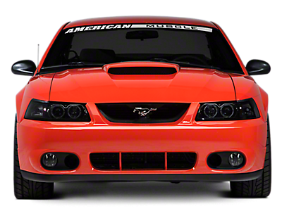 Front view muscle car grill png. Mustang grilles americanmuscle