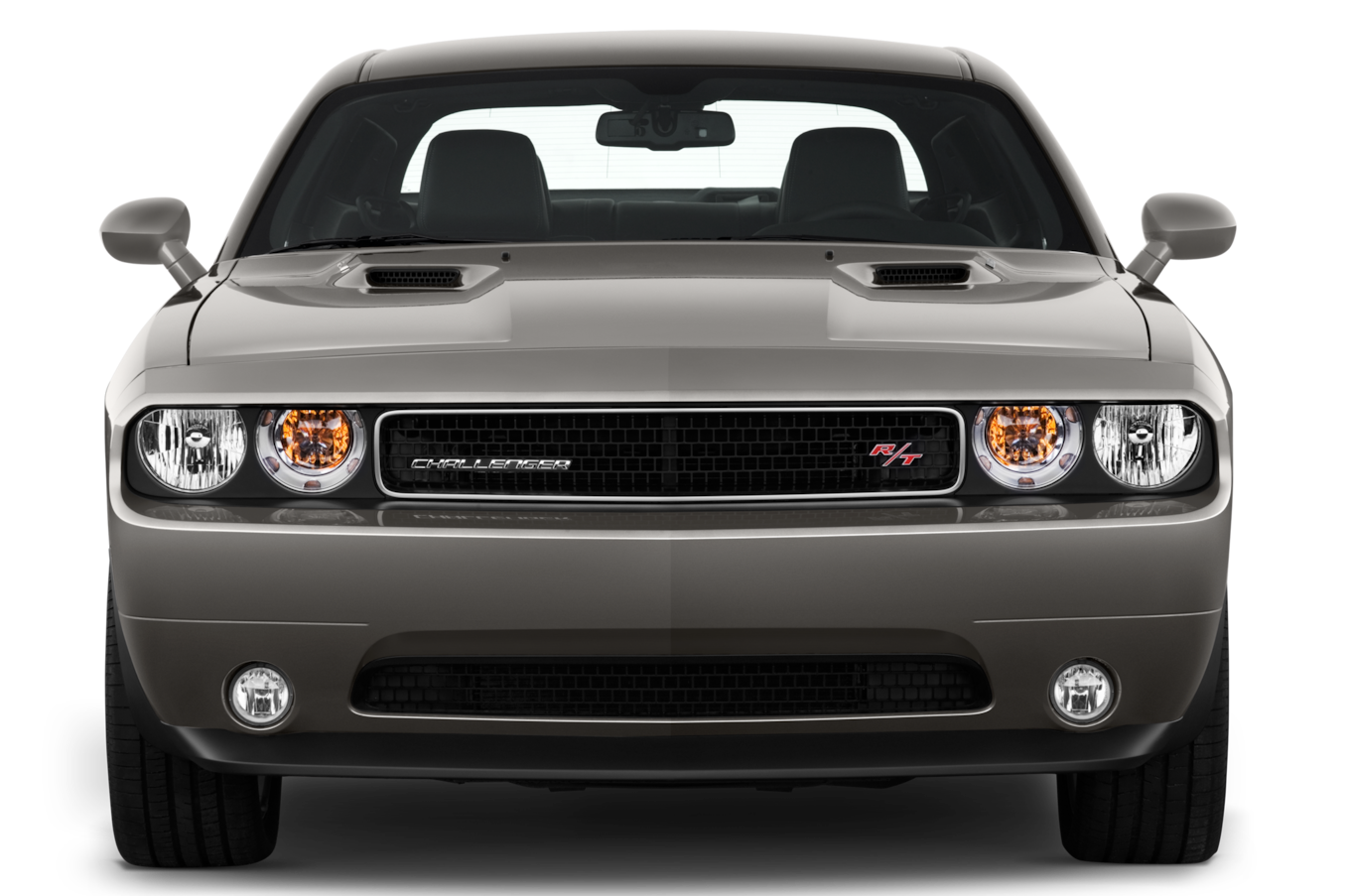 Front view muscle car grill png. Dodge challenger srt