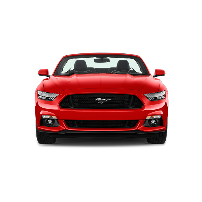 Front view muscle car grill png. New inventory sands ford