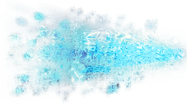 Frost transparent cool. Overlay png images in
