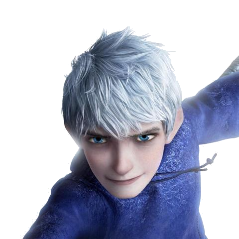 jack frost png