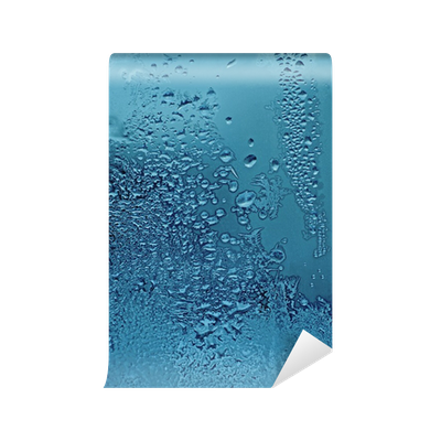 Frost texture png. Water drops and wall