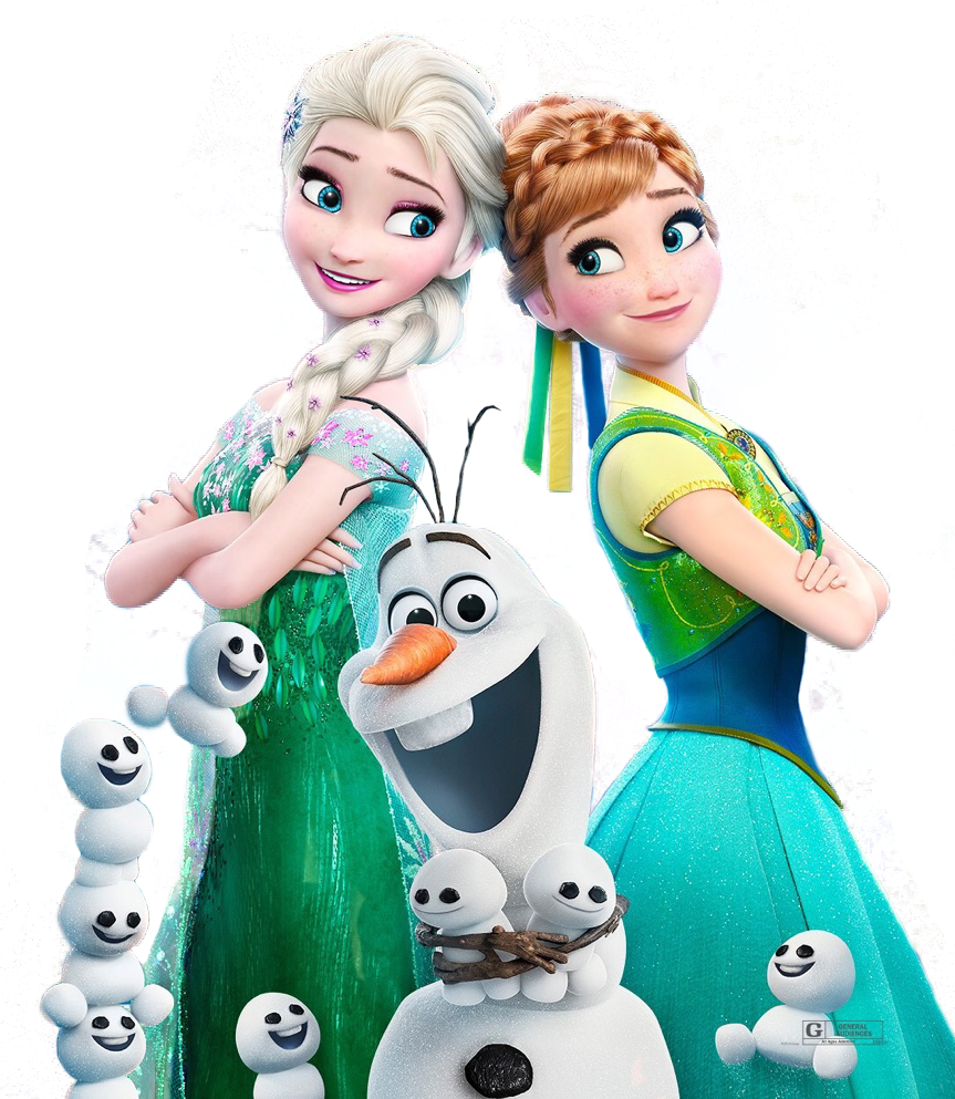 frozen fever png