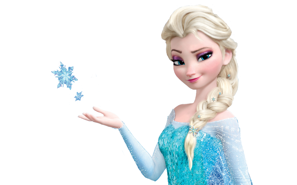 Elsa de frozen png. Queen by ninetailsfoxchan on