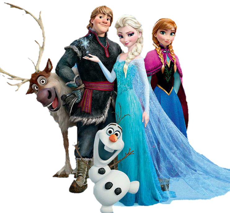 Frozen background png. Olaf free icons and