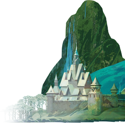 Frozen castle png. Images wallpaper and background
