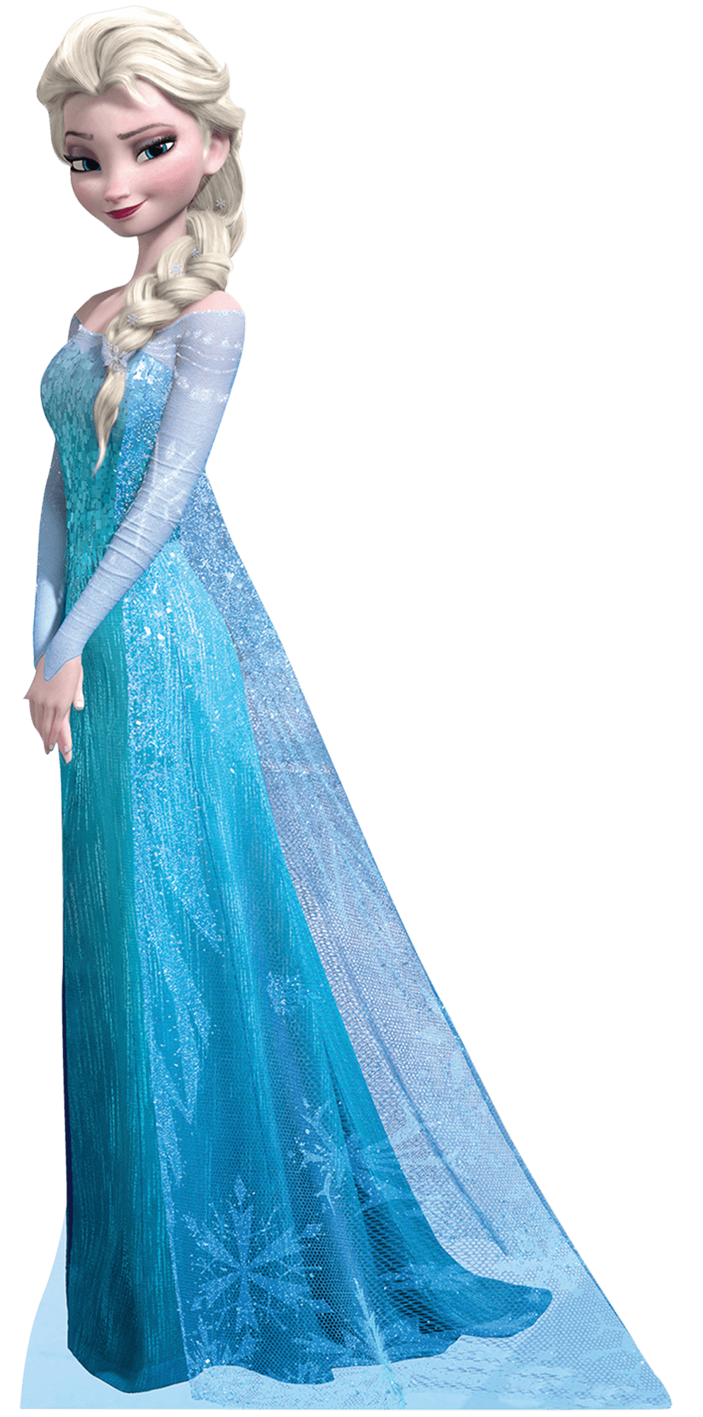 Frozen characters png. Character transparent stickpng