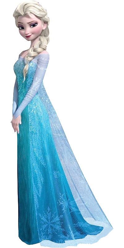 Elsa y ana png. Free frozen clipart lots