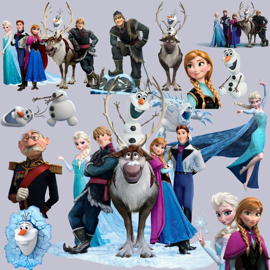 Frozen clipart file. Sale by the end