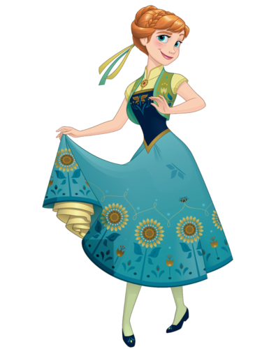 Frozen clipart frozen fever. Images anna hd wallpaper