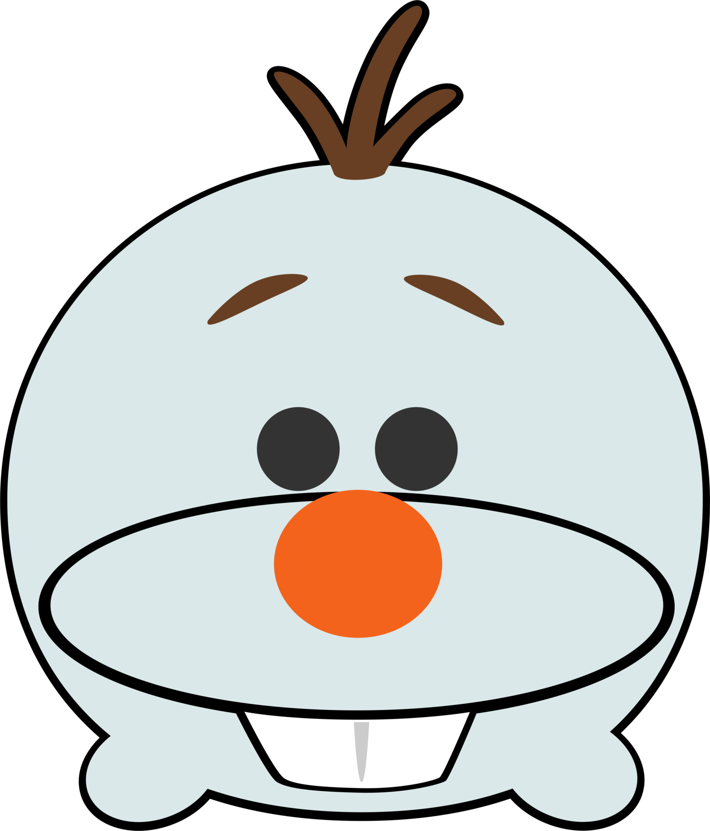 Frozen clipart olaf. At getdrawings com free