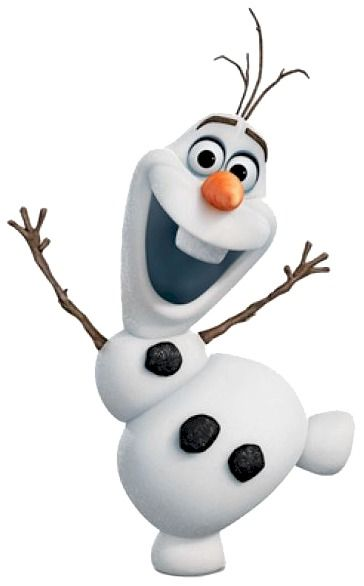 Frozen clipart olaf. Free all characters from