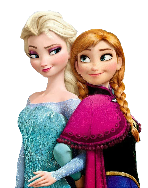 Frozen Elsa And Anna Png Picture 596021 Frozen Elsa And Anna Png