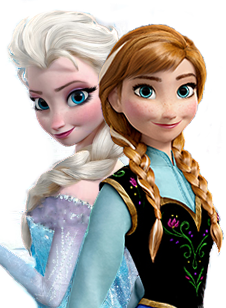 Frozen Elsa And Anna Png Picture 606513 Frozen Elsa And Anna Png