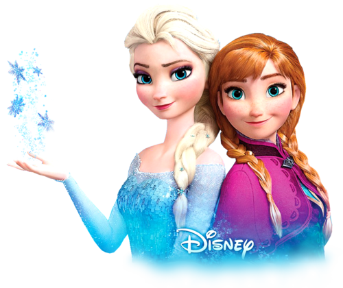 Frozen elsa y anna png. Transparent and wallpaper in