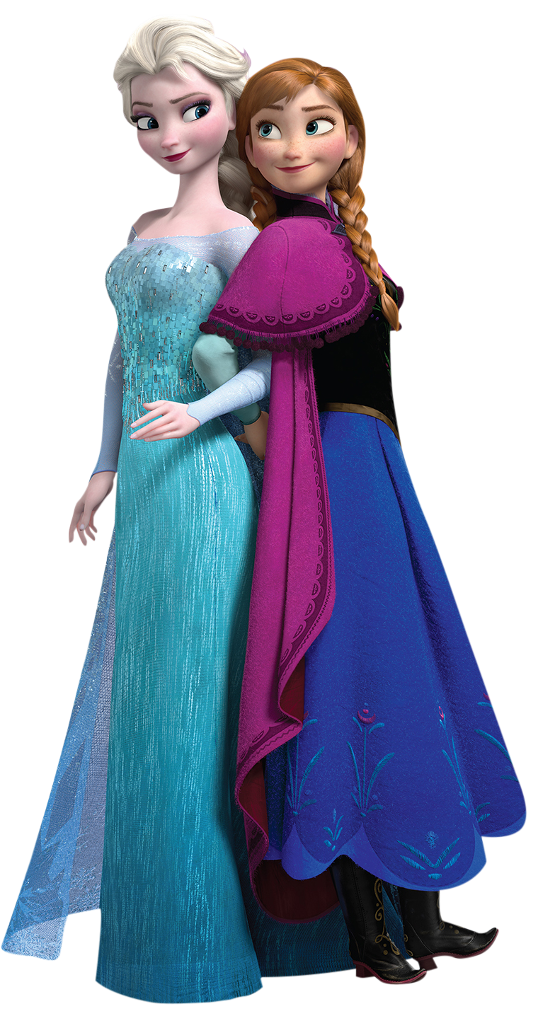Frozen elsa y anna png. Pin by jeny chique