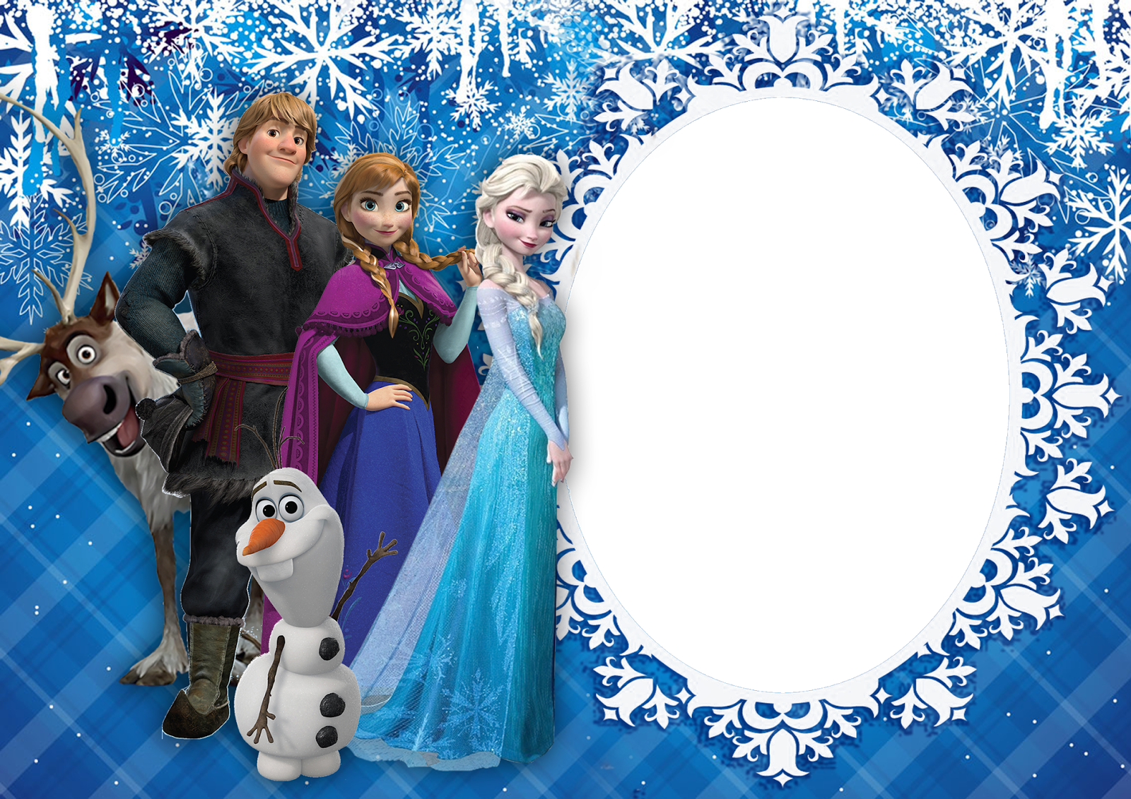 Frozen frame png. Free icons and backgrounds