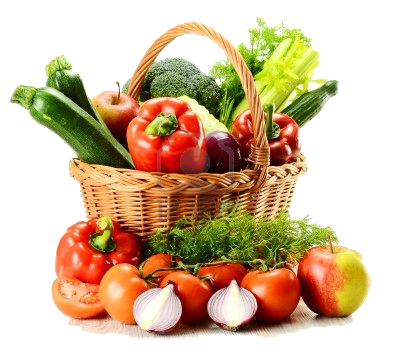 Fruits and veggies png. Vegetable transparent images all