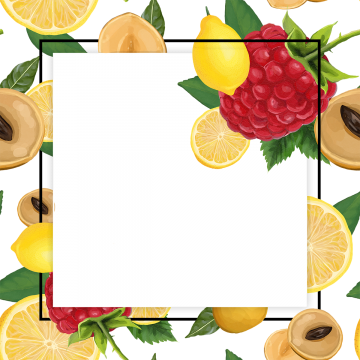 Fruit border png. Orange images vectors and