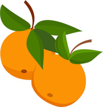 Fruit clipart. Free fruits clip art